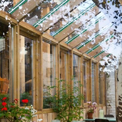 Impressions Joinery - Conservatories
