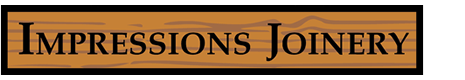 Impressions Joinery logo